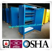 Best Flammable Liquid Storage Cabinet, fireproof safety storage cabinets, yellow cabinetst wholesale