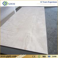 Buy cheap 2.7mm Okoume Plywood For Furniture from wholesalers