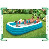 Details Of Outdoor Inflatable Water Pool Backyard Inflatable Swimming Pools For Kids 105135195