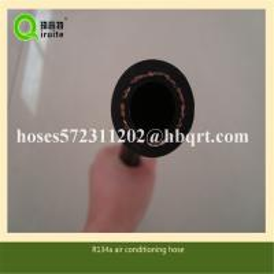 Best auto air conditioning system part manufacturer /  supplier R134a / R404a / 1234yf rubber auto air conditioner hose 4890 wholesale