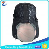 Best Multi - Functional Gym Outdoor Sports Bag Backpack With Ball Compartment wholesale