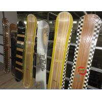 Quality Bamboo Snowboards, Adult Snowboards wholesale