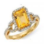 Best Ring(Citrine ring) wholesale