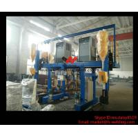 Best LHT Type Auto Welder Automatic Welding Machines For H beam Manufacturing Line wholesale