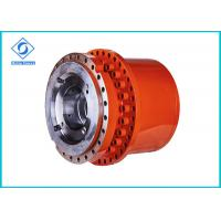 Cheap High Reliability Planetary Gearboxes With Compact And Elegant Figure for sale