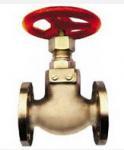 Best marine bronze 5kgf/cm2 globe valves F-7301 wholesale
