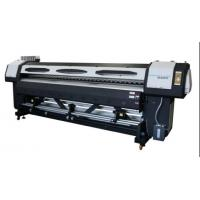 Best High Performance Sheet Metal Inkjet Printing Machine 3.2M Print Width wholesale
