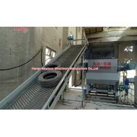 Best Car Truck ORT Old Tyre Recycling Machine Wear Resistance 1 Ton Per Hour Output wholesale