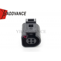 Best 4B0973712 4 Pin Pigtail Plug Wiring Connector VW Jetta Golf AUDI A4 wholesale