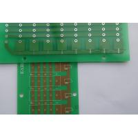 Best Customized Green Copper Circuit Board Single Sided PCB Board Making wholesale