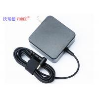 Best Universal DC Laptop Power Adapter Class A Insulation Strength Plug In AC Inlet wholesale