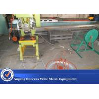 Best Single Strip Razor Wire Machine For Producing Various Razor Barbed Wire wholesale
