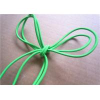 Best Garment Green Cotton Braiding Cord Colored Waxed Hard Laid Cotton Cord wholesale