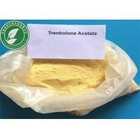 China Anabolic Steroid CAS 10161-34-9 Trenbolone Acetate For Fat Loss on sale