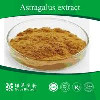 Best Supply high quality astragalus root extract wholesale