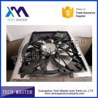 Best For Mercedes W220 850W Cooling System Radiator Cooling Fan A2205000293 wholesale