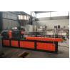 Buy cheap Bottles PET pelletizing granulator recycle machine twin screw extruder from wholesalers