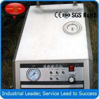 China 20bar 2 steam gun mobile steam car washing machine on sale