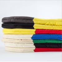 Best Fashionable Microwave Hand Gloves , Cooking Mitts Heat Transfer Printing wholesale
