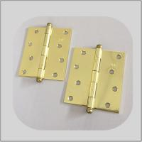 China Durable Garage Door Security Hinges , Stainless Steel Security Hinges High Performance on sale