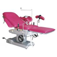 Model  YA-C102D01 Hydraulic Obstetric Table