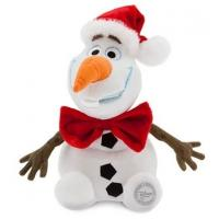 Best Frozen Olaf Snowman Stuffed Disney Plush Toys For Christmas Holiday wholesale