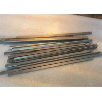 Best Yg6 Yg8 Tungsten Carbide Stock , Tungsten Carbide Alloy High Corrosion Resistance wholesale