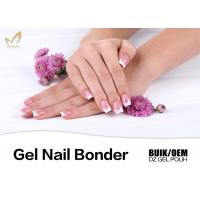 Best Private Label Professional Gel Nail Bonder Easy Soak Off 12 Months Guarantee wholesale