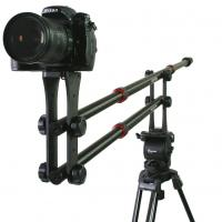 Best Portable DSLR Video Camera DV 4FT Mini CNC Jib Arm Crane Jib Arm Stabilizer Extension wholesale