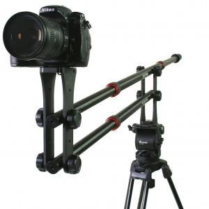Buy cheap Portable DSLR Video Camera DV 4FT Mini CNC Jib Arm Crane Jib Arm Stabilizer Extension from wholesalers
