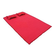 Best 2 persons 9lbs Air Cells Inflatable Camping Pad wholesale