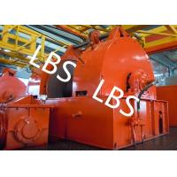 Cheap Oil Drilling Equipment Offshore Winch Tractor Hoist Winch / Well Servicing Unit for sale
