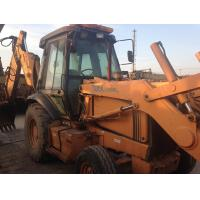 Best used backhoe case backhoe 580L wholesale