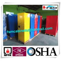 Best Grounding Hazardous Material Storage Cabinets For Combustible Liquid wholesale