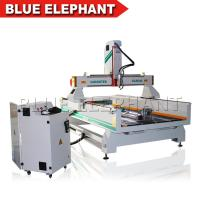 China ELE 1325 3d model making machine cnc router machine/cnc router for wooden toys with CE, CIQ, ISO certification on sale
