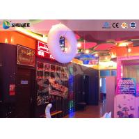 Best Popular 5D movie theater more special effects more excited , equipment 5D motion chair wholesale