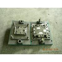 Best Station Stamping Precision Moulds And Dies SKD11 For Electronics Bracket wholesale
