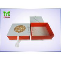 Best Cardboard packaging boxes / Folded Gift Boxes With Magnetic Closure wholesale