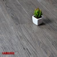 Cheap wear resistant, non-slip cheap wood grain embossed PVC vinyl flooring planks for sale