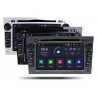Best Opel Vivaro/Astra H/Corsa Android 9.0 3 Types of Color Car Stereo DVD Player GPS Sat Nav Radio Support ODB OPA-713GDA wholesale