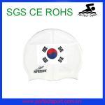 Best Cheap wholesale silicone national swim caps wholesale