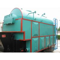 Best Peerless Spiral Coal Fired Steam Boiler , 6 Ton Industrial Steam Boilers wholesale