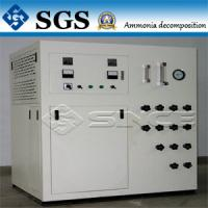 Best Hydrogen Maker Ammonia Cracker System , Liquid Ammonia Generator wholesale