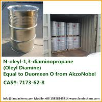 Buy cheap Buy Cas:7173-62-8,N-Oleyl-1,3-Diamino Propane,Oleyl Diamine,N-oleyl-1,3 from wholesalers