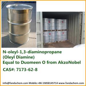 Best Buy Cas:7173-62-8,N-Oleyl-1,3-Diamino Propane,Oleyl Diamine,N-oleyl-1,3-diaminopropane in China from Fandachem wholesale