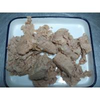 Best High Protein Canned Tuna Chunks In Brine Rich Vitamin With Mild Flavor wholesale