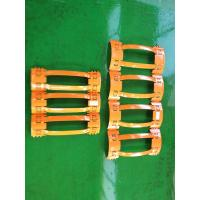 Best Hinged Non Welded Bow Spring Centralizer Stamping Braided Structure wholesale