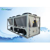 Best Shopping Malls Hanbell Compressor Air Cooled Water Chiller Equipment R22 Refrigerant wholesale