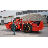 Best China Underground Mining Loader with Deutz Engine, 4 Tons Scooptram Similar with Cat, 4 Tons Scooptram Similar with Cat wholesale