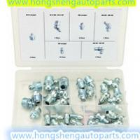 Best (HS8002)32PCS GREASE FITTING FOR AUTO HARDWARE KITS wholesale